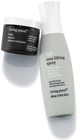Living Proof Amp2 Instant Texture Volumizer