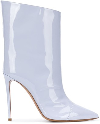 Alexandre Vauthier Alex pointed boots