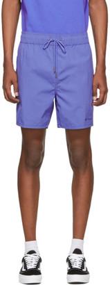 Aimé Leon Dore Blue Core Shorts