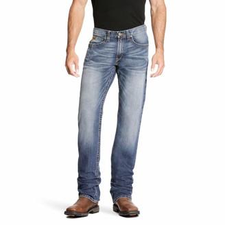 Ariat Men's Flame Resistant Americana Graphic CREWShirt