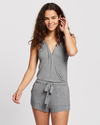 Marks and Spencer Lounge Playsuit