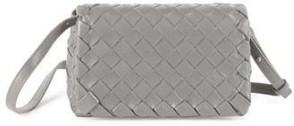 Bottega Veneta Small Leather Shoulder Bag