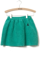 Bobo Choses Sheep Skin Skirt