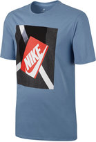 Nike Men's Sportswear Shoebox Graphic T-Shirt