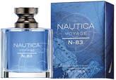 Nautica Voyage N83 Men's Eau de Toilette Spray