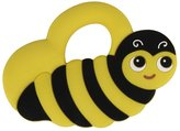 Silli Chews Silicone Baby Teether, Buzz Bee