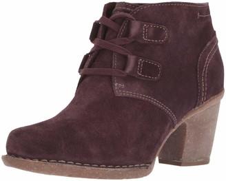 Clarks Women's Carleta Lyon Fashion Boot