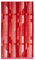 Garnier Thiebaut Vibration Framboise Beach Towel