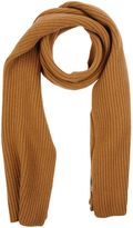 Closed Oblong scarves