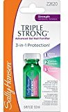 Sally Hansen Triple Strong Strength Treatment 2620 Clear