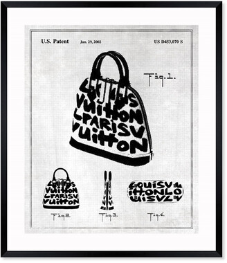 Oliver Gal Marc Jacobs Handbag 2002