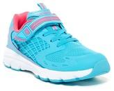 Stride Rite Cannan Lace Sneaker - Wide Width Available (Little Kid)