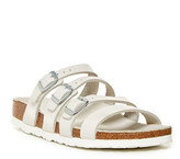 Birkenstock Delmas Classic Footbed Sandal - Narrow Width - Discontinued