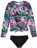 Seafolly Tropical Vacation Surf Set