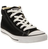 Converse Womens CT Street Mid Textile Trainers 8 US