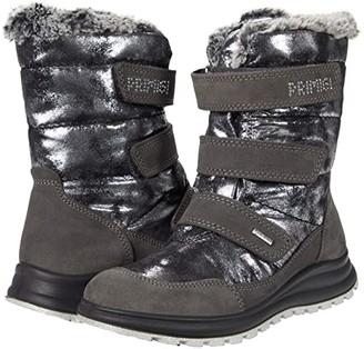 Primigi 63798 (Toddler/Little Kid) (Grey) Girl's Shoes