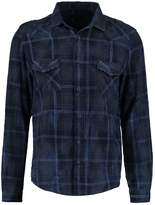 Ltb Inias Shirt Navy Rusty Wash