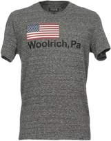 Woolrich T-shirts - Item 12086470