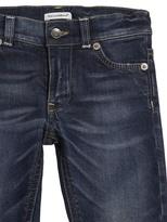 Dolce & Gabbana 5 Pocket Washed Out Jeans