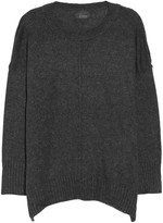 Line The Chamelion cotton-blend sweater