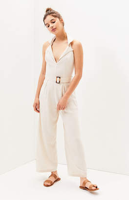 Oasis Charlie Holiday Jumpsuit