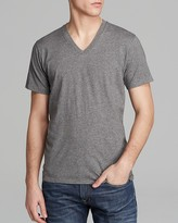 Alternative Perfect Pima Cotton V-Neck Tee
