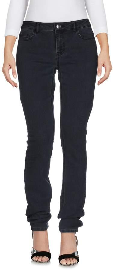 Jacqueline De Yong Denim pants - Item 42532266