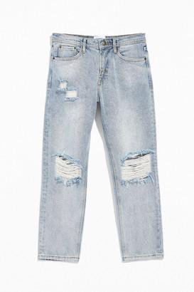 The People Vs. Lithium Destroyed Skinny Jean