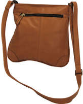 Latico Leathers Women's Curry Cross Body 0270