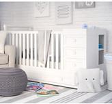 Viv + Rae Benjamin 2-in-1 Convertible Crib and Changer