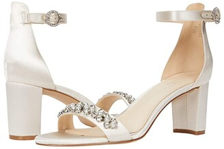 Nine West Neil Lane Passion (Ivory) Women's Shoes