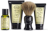 The Art of Shaving 4 Elements of the Perfect Shave Mid-Size Kit, Unscented