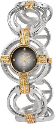Excellanc Women's Watches 154011000009 Metal Strap