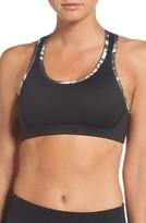 New Balance Women's Wb71033 Trinamic Sports Bra