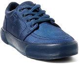 Ralph Lauren Faxon II Ripstop Sneaker