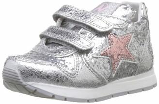 Naturino Girls Pat Vl. Gymnastics Shoes