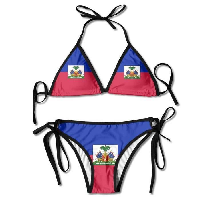 f56cb2910c2 Flag Bikini - ShopStyle Canada