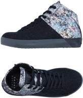 Leather Crown High-tops & sneakers - Item 11278858