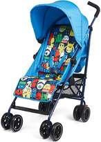 Mothercare Nanu Stroller - Monsters