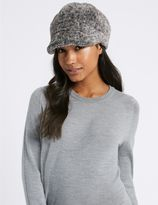 Marks and Spencer Fur Winter Hat