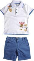 Armani Junior Trousers sets