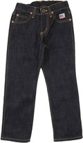 Roy Rogers ROŸ ROGER'S Denim pants - Item 42466441