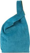 Hayward Shopper tote - women - Calf Suede - One Size