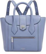 Henri Bendel Rivington Convertible Flap Backpack