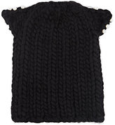 Eugenia Kim Women's Felix Wool Hat-BLACK
