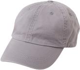 Alternative Basic Chino Twill Cap