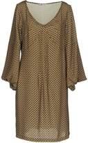 Angela Mele Milano Short dresses - Item 34755523