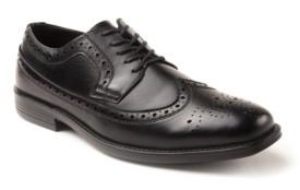 Deer Stags Men's Taylor Wingtip Oxford Men's Shoes