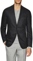 Jack Victor Studio Wool Notch Lapel Sportcoat