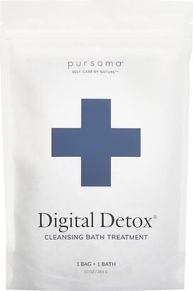 PURSOMA Digital Detox Bath Soak